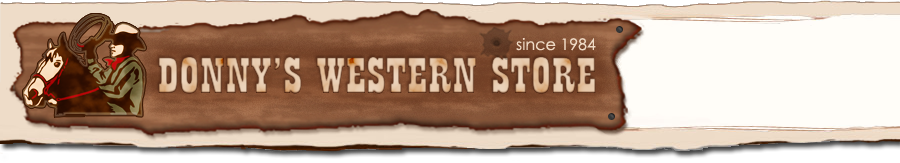 Donny's Western Store